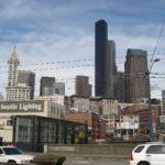 road trip Seattle