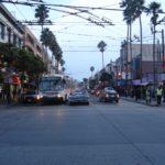 road trip panaméricain san francisco