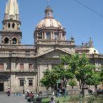 Road trip Guadalajara