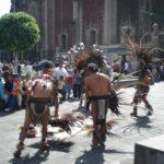 Road trip - Mexico