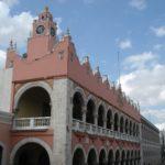 road trip Mérida (Mexique)