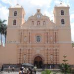 road trip salvador honduras & île d'Utila