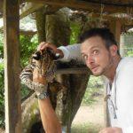 road trip amazonie - voyage Equateur