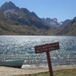 Road trip à Huaraz - Pérou - Voyage en Amérique latine