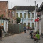 Road trip Brésil - Aracaju, Laranjeiras, Maceio - Voyage en Amérique du Sud