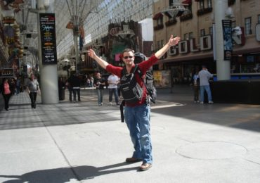 ROAD TRIP LAS VEGAS 2010