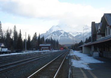 ROAD TRIP EN BUS CANADA 2010