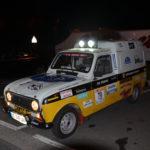 tour du monde en Renault 4L - Road trip