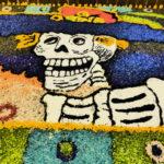 road trip à Guanajuato - dia de muertos