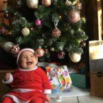 la plus belle nièce du monde! Irène