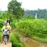Dans le nord de la Birmanie