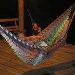ROAD TRIP île d'Utila (Honduras)