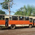 road trip Nicaragua (Isla de Ometepe) - voyage Amérique Centrale