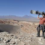 ROAD TRIP CHILI ET ARGENTINE